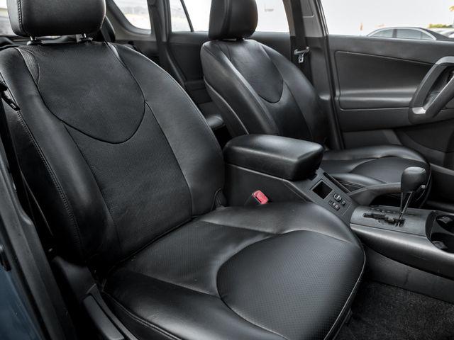 2012 Toyota RAV4 Sport Burbank, CA 13