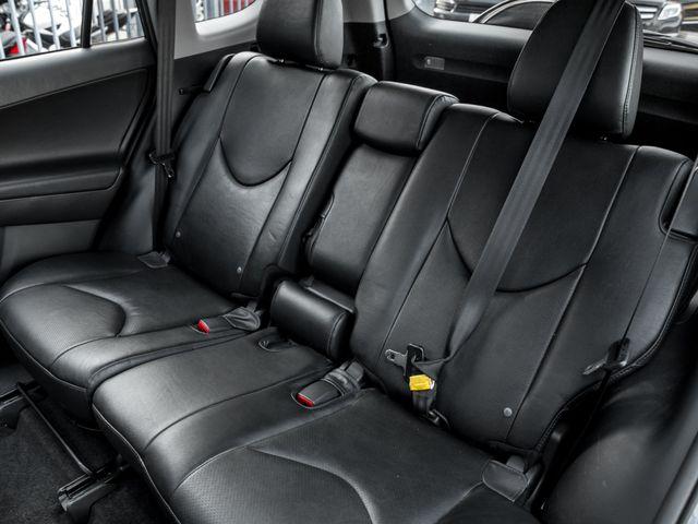 2012 Toyota RAV4 Sport Burbank, CA 15