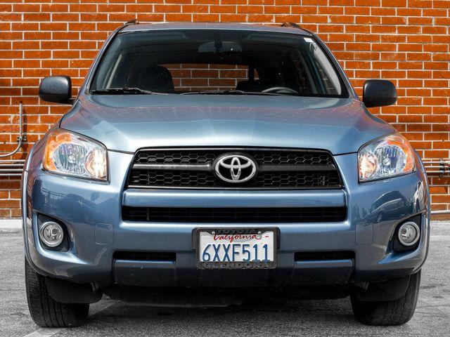 2012 Toyota RAV4 Sport Burbank, CA 2