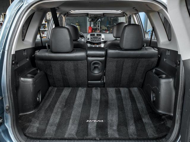 2012 Toyota RAV4 Sport Burbank, CA 25