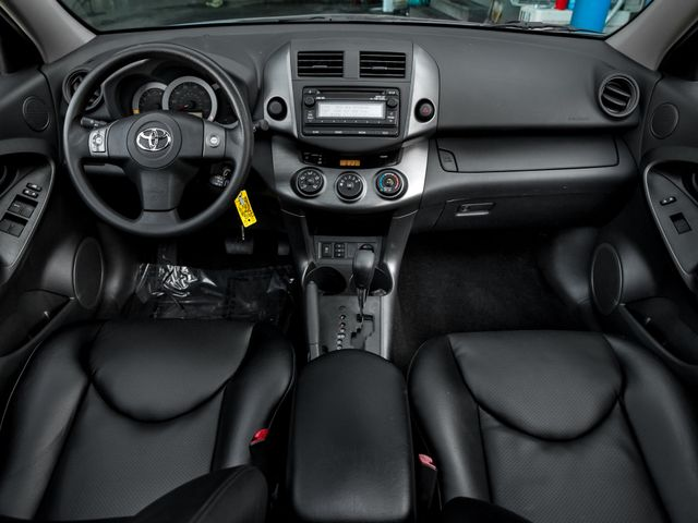 2012 Toyota RAV4 Sport Burbank, CA 9