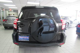 2012 Toyota RAV4 Chicago, Illinois 4