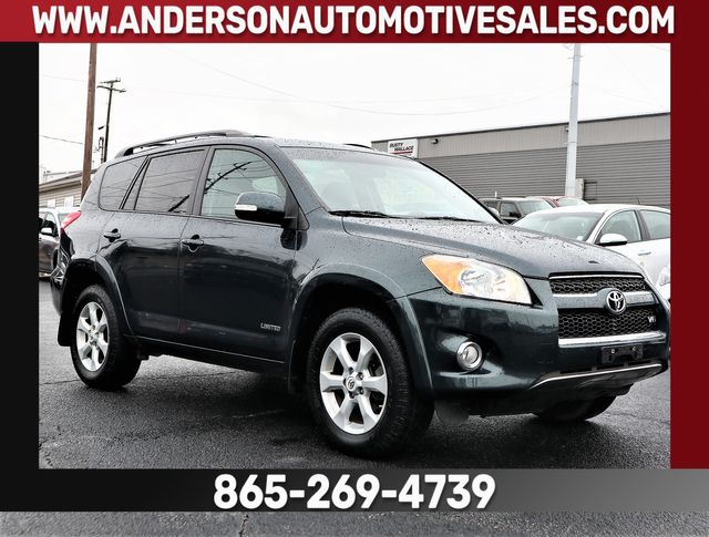 2012 Toyota RAV4 Limited in Clinton, TN 37716