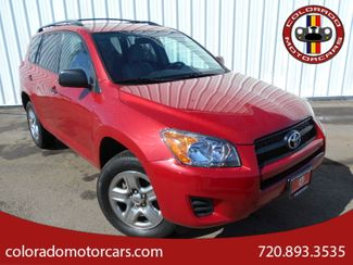 2012 Toyota RAV4 in Englewood, CO 80110