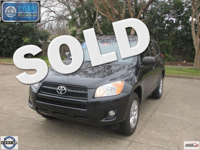 2012 Toyota RAV4  in Garland