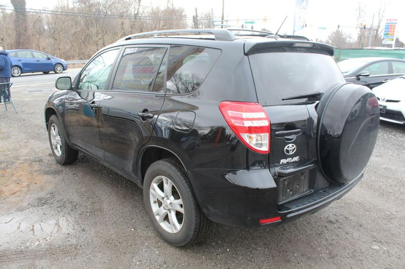 2012 Toyota RAV4   city MD  South County Public Auto Auction  in Harwood, MD