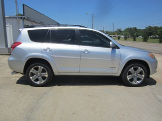2012 Toyota RAV4 Sport Houston, Mississippi 3
