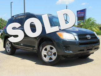 2012 Toyota RAV4  | Houston, TX | American Auto Centers in Houston TX