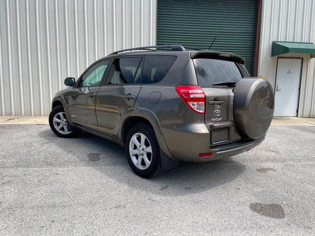 2012 Toyota RAV4 Limited V6 AWD in Jacksonville , FL 32246