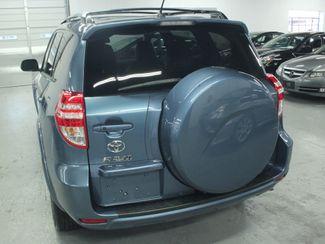 2012 Toyota RAV4 Limited 4WD Kensington, Maryland 10