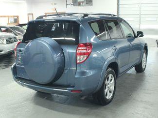 2012 Toyota RAV4 Limited 4WD Kensington, Maryland 4