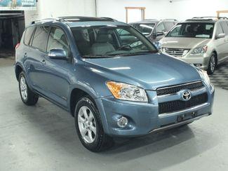 2012 Toyota RAV4 Limited 4WD Kensington, Maryland 6