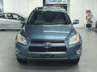 2012 Toyota RAV4 Limited 4WD Kensington, Maryland 7