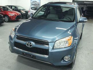 2012 Toyota RAV4 Limited 4WD Kensington, Maryland 8