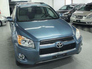 2012 Toyota RAV4 Limited 4WD Kensington, Maryland 9