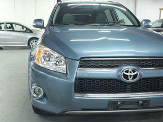 2012 Toyota RAV4 Limited 4WD Kensington, Maryland 116