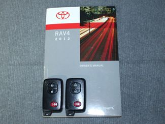2012 Toyota RAV4 Limited 4WD Kensington, Maryland 120