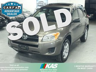 2012 Toyota RAV4 4WD Kensington, Maryland