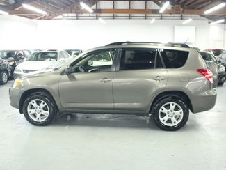 2012 Toyota RAV4 4WD Kensington, Maryland 1