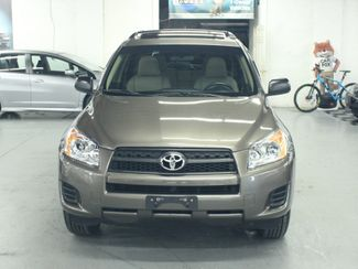 2012 Toyota RAV4 4WD Kensington, Maryland 7