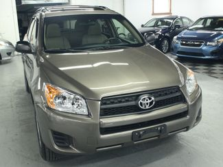 2012 Toyota RAV4 4WD Kensington, Maryland 9