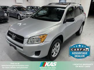 2012 Toyota RAV4 Sport Premium in Kensington, Maryland 20895