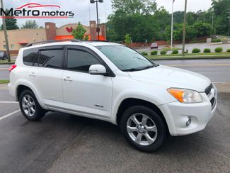 2012 Toyota RAV4 Limited Knoxville , Tennessee 1