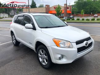 2012 Toyota RAV4 Limited Knoxville , Tennessee