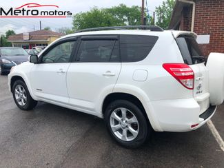 2012 Toyota RAV4 Limited Knoxville , Tennessee 43
