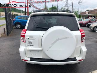 2012 Toyota RAV4 Limited Knoxville , Tennessee 46