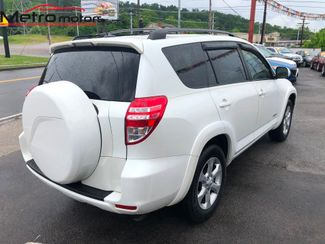 2012 Toyota RAV4 Limited Knoxville , Tennessee 48