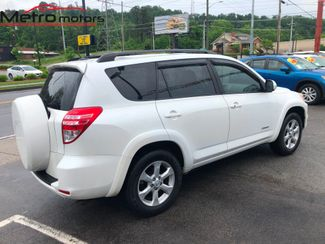 2012 Toyota RAV4 Limited Knoxville , Tennessee 49
