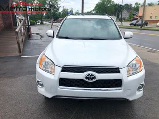 2012 Toyota RAV4 Limited Knoxville , Tennessee 2