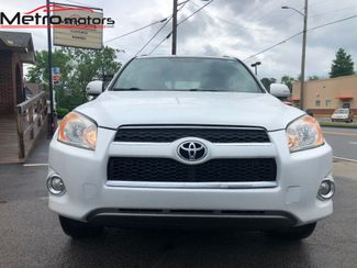 2012 Toyota RAV4 Limited Knoxville , Tennessee 3