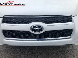 2012 Toyota RAV4 Limited Knoxville , Tennessee 5