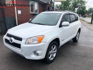 2012 Toyota RAV4 Limited Knoxville , Tennessee 7