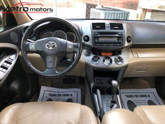 2012 Toyota RAV4 Limited Knoxville , Tennessee 35