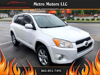 2012 Toyota RAV4 Limited in Knoxville, Tennessee 37917