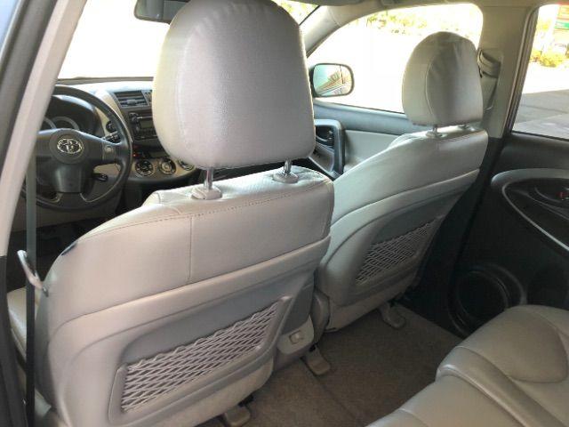 2012 Toyota RAV4 Limited LINDON, UT 12
