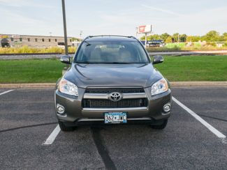 2012 Toyota RAV4 Limited 6 mp 6000 warranty Maple Grove, Minnesota 4