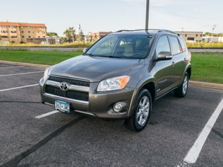 2012 Toyota RAV4 Limited 6 mp 6000 warranty Maple Grove, Minnesota 1