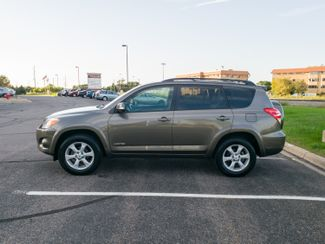 2012 Toyota RAV4 Limited 6 mp 6000 warranty Maple Grove, Minnesota 8