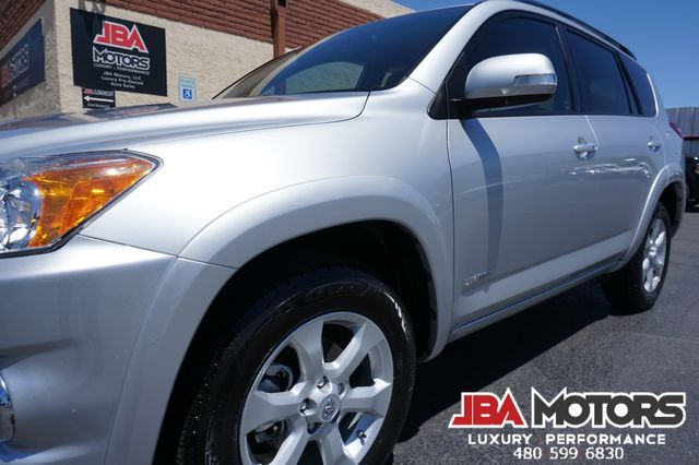 2012 Toyota RAV4 Limited V6 SUV ~ ONLY 55k LOW MILES Clean CarFax in Mesa, AZ 85202