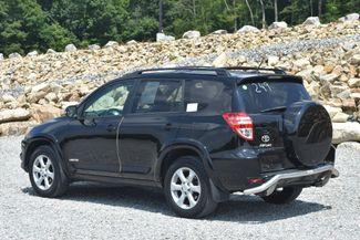 2012 Toyota RAV4 Limited Naugatuck, Connecticut 2