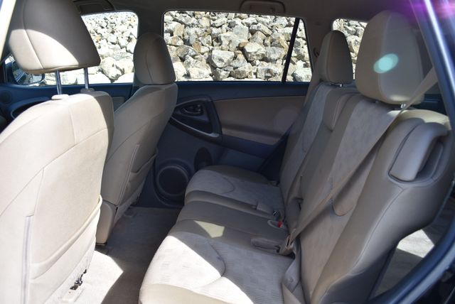 2012 Toyota RAV4 Naugatuck, Connecticut 2