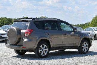 2012 Toyota RAV4 Limited Naugatuck, Connecticut 4