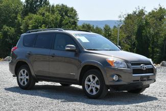 2012 Toyota RAV4 Limited Naugatuck, Connecticut 6