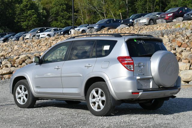 2012 Toyota RAV4 Limited Naugatuck, Connecticut 2