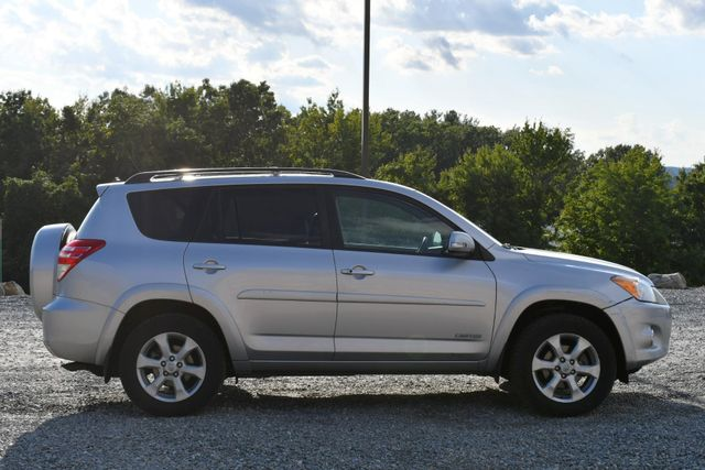 2012 Toyota RAV4 Limited Naugatuck, Connecticut 5