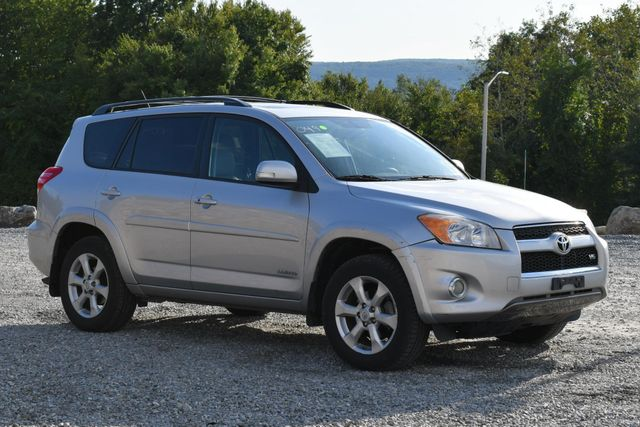 2012 Toyota RAV4 Limited Naugatuck, Connecticut 6